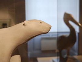 Le Musée Pompon à Saulieu, une curiosité