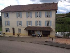 restaurant beau site moux en morvan - historique 6